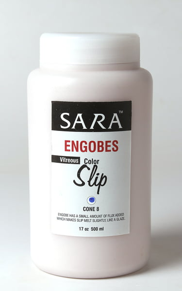 Sara Engobes Vitreous High Fire Blue
