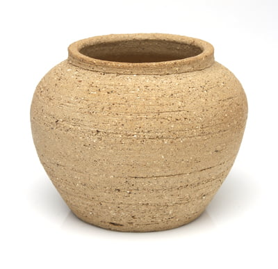 mid fire stoneware grog clay