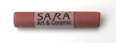 Sara Under Glaze Chalk Brown