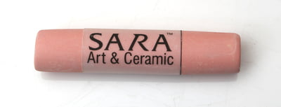 Sara Under Glaze Chalk Orange