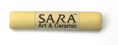 Sara Under Glaze Chalk Yellow